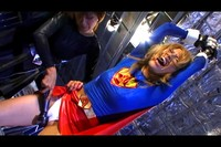 Villainess Has Fun With Blonde Japanese Super Lady 2
