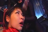 GEXP 01 Part 2 Japanese Wonder Babe Fuck N Strangle