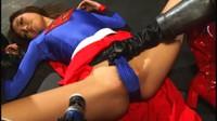 GDSC 43 Part 2 Villains Capture And Abuse Japanese Super Lady