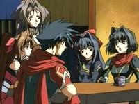 Anime Hentai Blood Shadow Episode 2