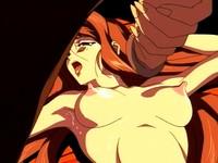 Anime Hentai Blood Shadow Episode 3