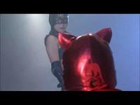 Evil Scientist Experiments To Create Catgirls