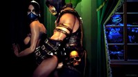 3D Animation Mortal Kombat