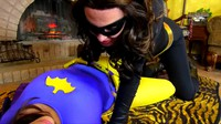 Cat Scratch Fever For Bat Tracy