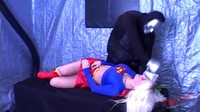 Busty Blonde Super Babe Probed By Alien 1