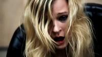 Blonde Heroine Beaten Down