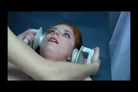 Redheaded Heroine Torture Fucked By Villains
