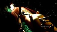 Cosmic Mechanical Massage