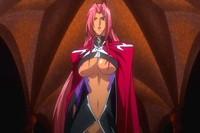 Anime Hentai Demon Hunter Ingrid Ravaged By Monsters 1