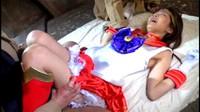 Japanese Sailor Scout Heroine Defiled