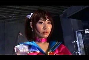 TBB 40 Japanese Magical Girl Tortured