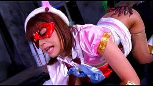 TGGP 93 Japanese Magical Girls Enslaved Part 1