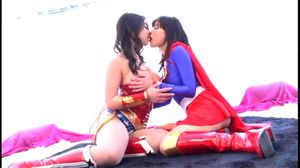 GVRD 48 Japanese Wonder Gal And Super Lady Private Moment Part 1