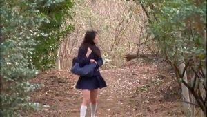 GIRO 61 Japanese Magical Girl Disgraced Part 1